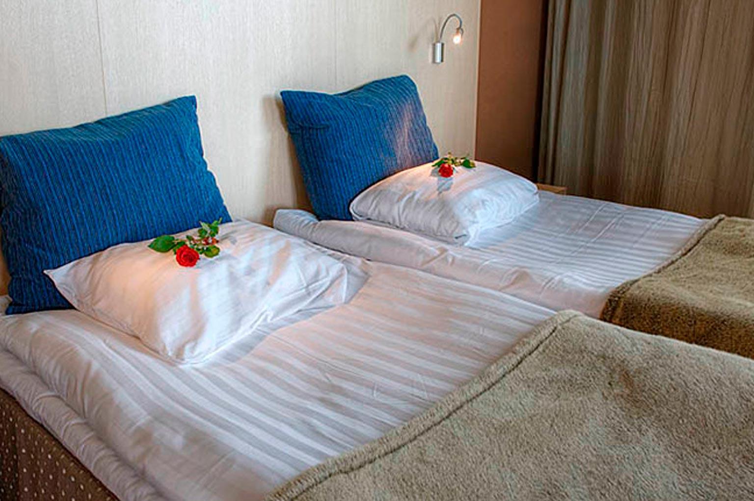 Anna lahjaksi majoitus Hotel Levi Panoramaan, Leville.
